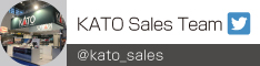 KATO Sales Team